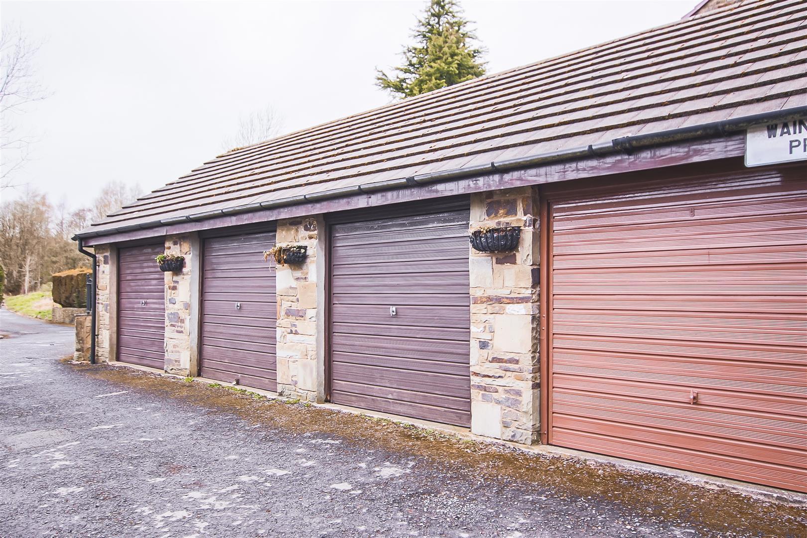 3 Bedroom Terraced Cottage For Sale - Image 9